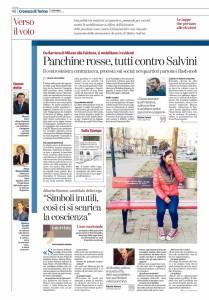panchine rosse_cronaca_stampa
